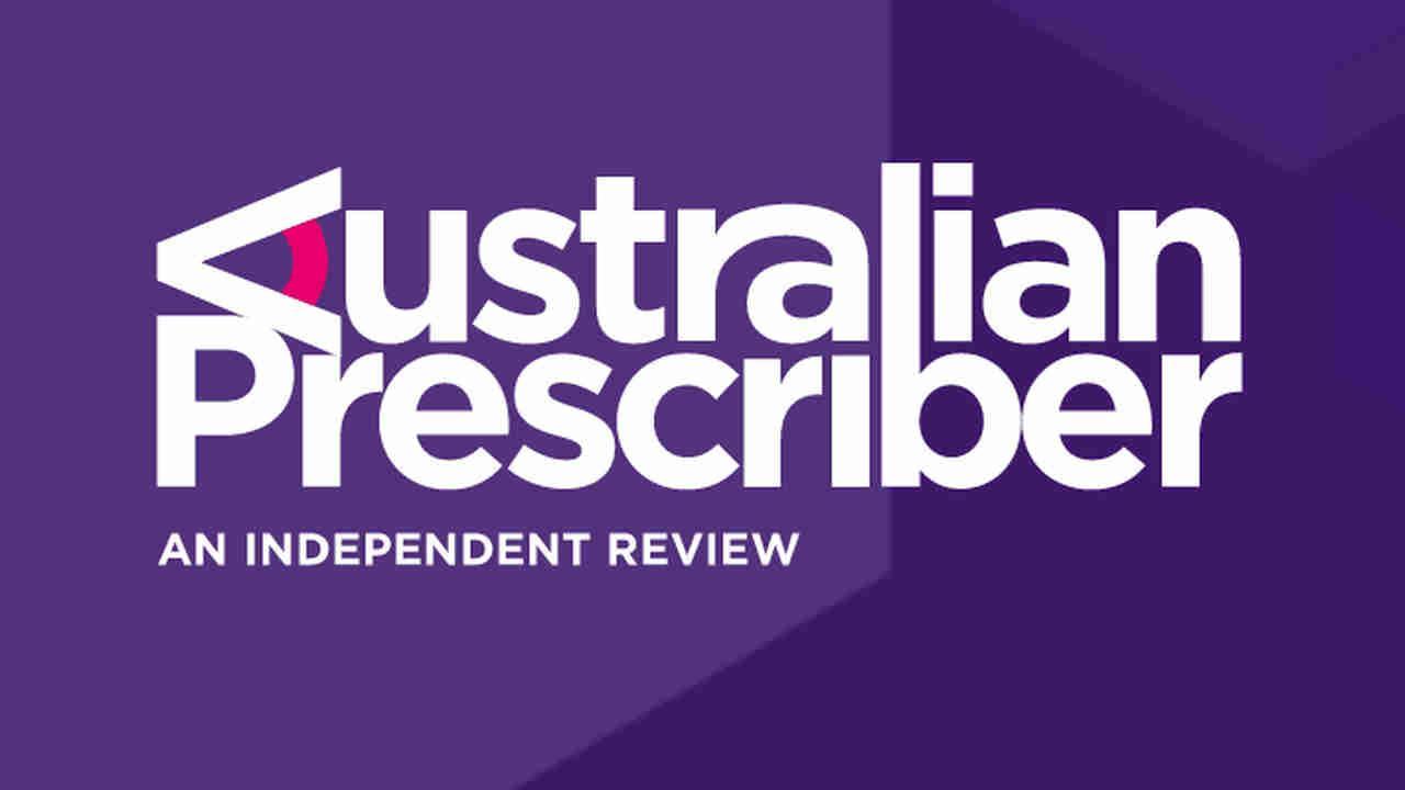 Australian Prescriber logo