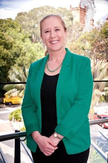 Associate Professor Simone Strasser, Senior staff specialist, Royal Prince Alfred Hospital, Sydney.